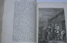 Quijote de 4 tomos Ibarra 1780