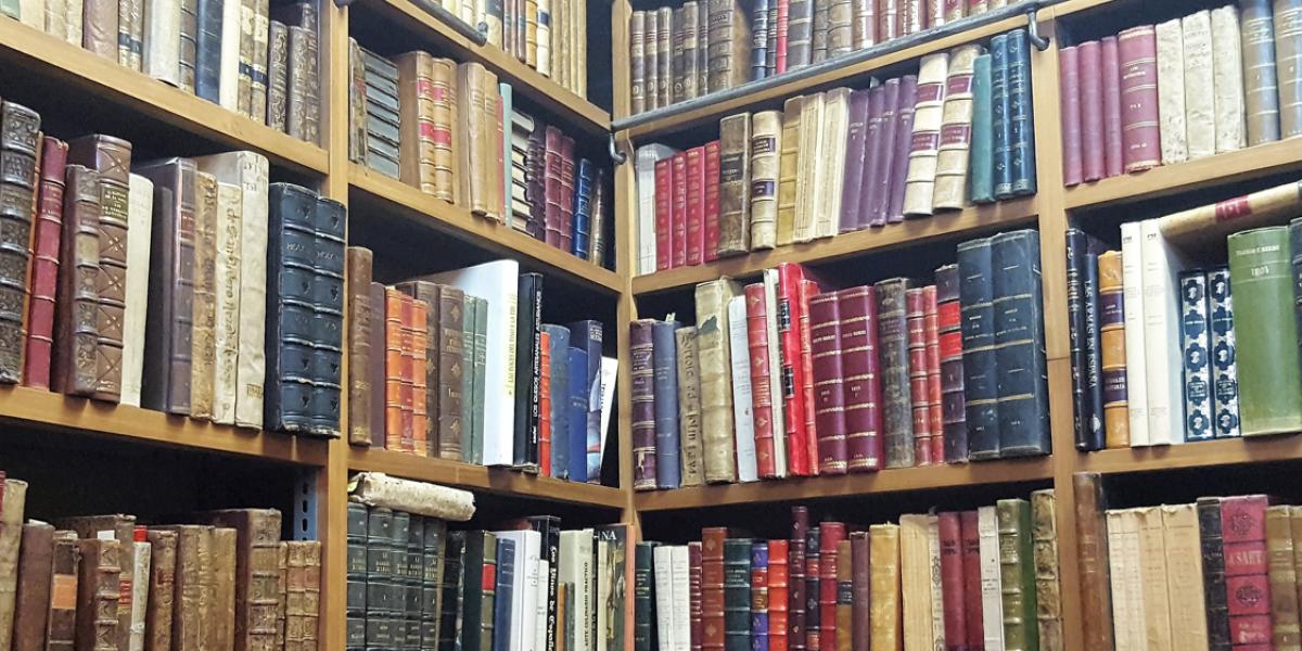Libreria JCintas